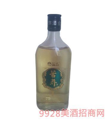 恩仙森苦荞酒光瓶