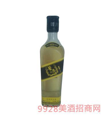 恩仙森苦荞酒