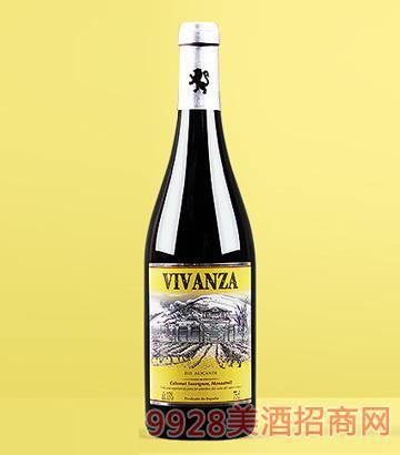 赤霞珠・穆尔韦德干红葡萄酒
