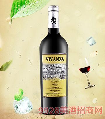 维西瓦葡萄酒