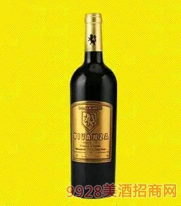 维西瓦12个月橡木桶葡萄酒