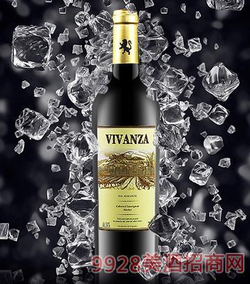 维西瓦梅鹿辄葡萄酒