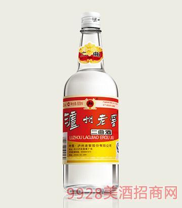泸州老窖集团圆瓶二曲酒
