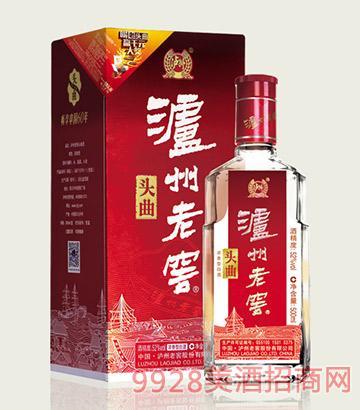 泸州老窖集团老头曲酒