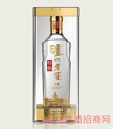 泸州老窖集团特曲晶彩酒