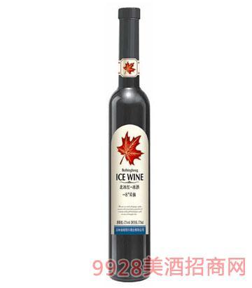 裕佰川北冰红冰酒