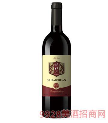 裕佰川晚秋8葡萄酒