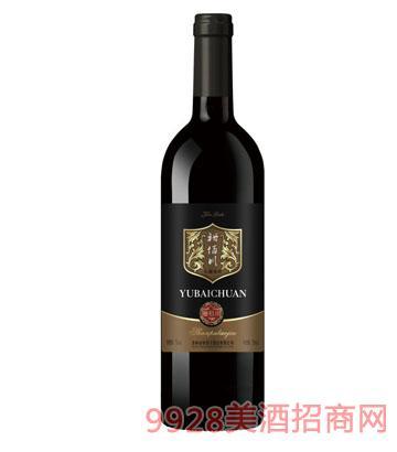 裕佰川葡萄酒