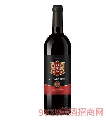 裕佰川北冰红葡萄酒