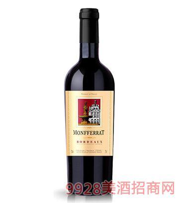 OEM赤霞珠干红葡萄酒750ml