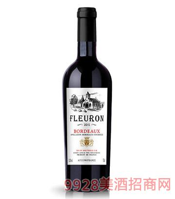 OEM赤霞珠干红葡萄酒2015