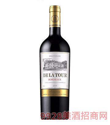 法国玛格鲁德普拉干红葡萄酒2014