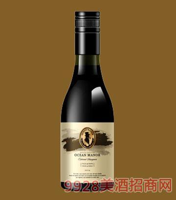 欧绅庄园赤霞珠干红葡萄酒
