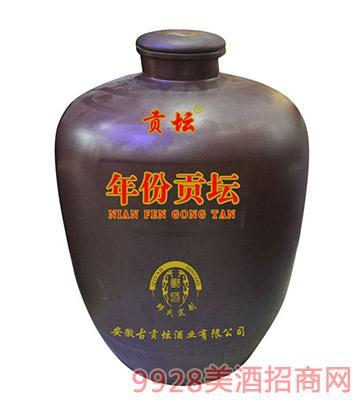 年份贡坛古法酿造年份酒