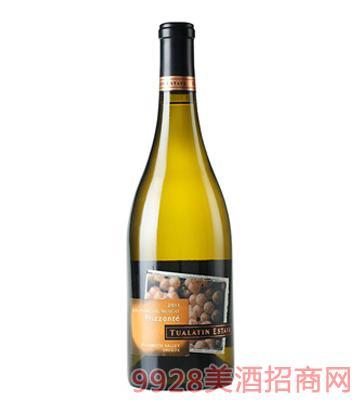 图拉丁麝香微起泡葡萄酒