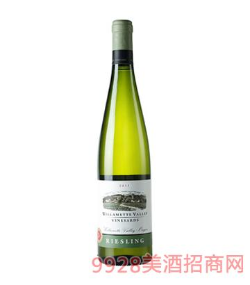 维拉米特谷白葡萄酒