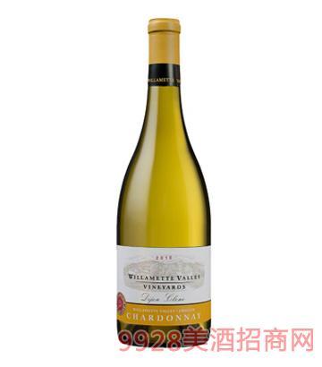 维拉米特谷霞多丽白葡萄酒