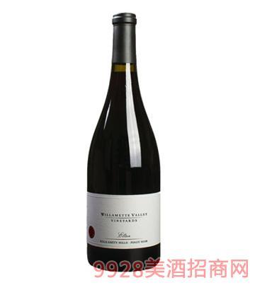 维拉米特谷埃尔顿黑皮诺干红葡萄酒