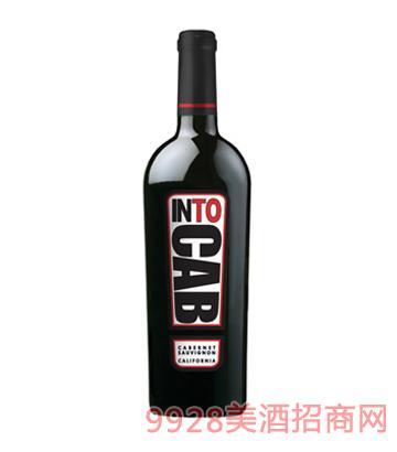 迷金赤霞珠红葡萄酒