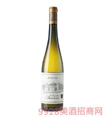 爱之堡甜心白葡萄酒