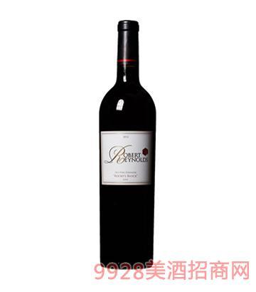 罗伯特·雷诺古藤仙粉黛红葡萄酒