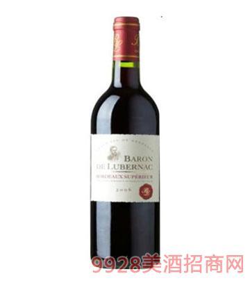 呂貝克男爵葡萄酒