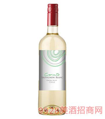 歌图庄园—精选长相思干白葡萄酒