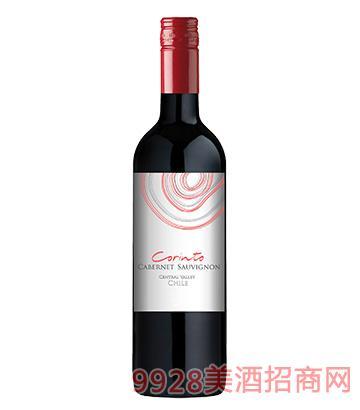 歌图庄园—精选赤霞珠干红葡萄酒