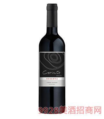 歌图庄园珍藏赤霞珠干红葡萄酒