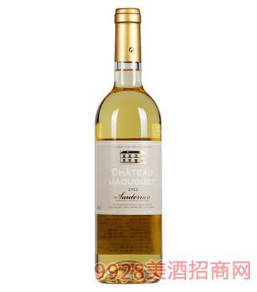 苏玳贵腐甜白葡萄酒