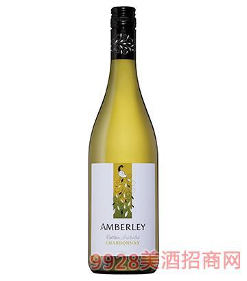 佰雀庄园霞多丽干白葡萄酒