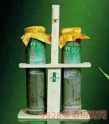 禅竹生态酒