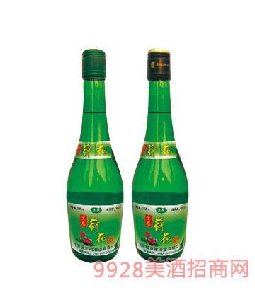生态荷花酒248ml