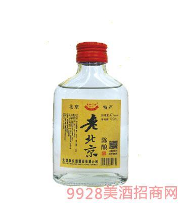 老北京��酒100ml
