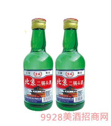 北京二锅头陈酿250ml