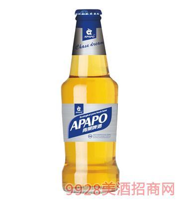 青果啤酒330ml
