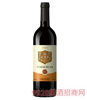 裕佰川秋意9°双红葡萄酒