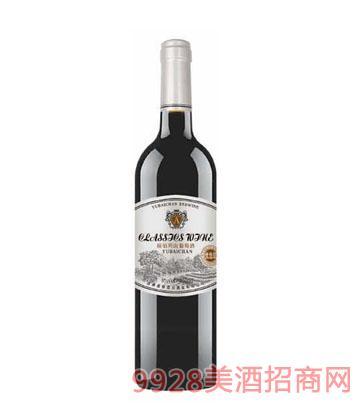 裕佰川山葡萄酒