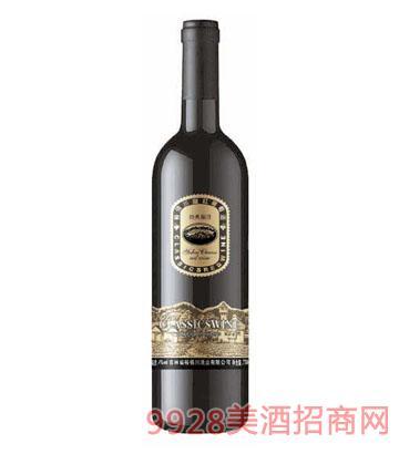 裕佰川经典葡萄酒
