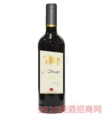 安祈卡曼尼红葡萄酒