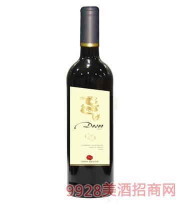 安祈赤霞珠红葡萄酒
