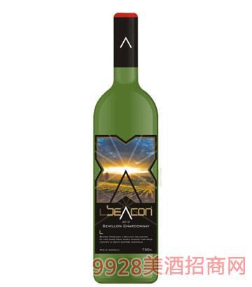必康白葡萄酒