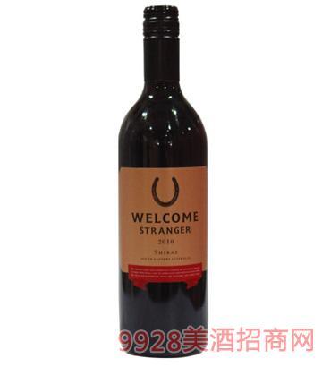 品缘西拉红葡萄酒