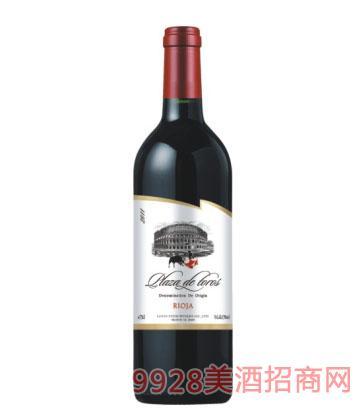 斗牛场干红葡萄酒750ml13%vol
