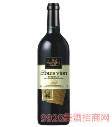 艾诺安城堡赤霞珠干红葡萄酒2011-750ml13%vol