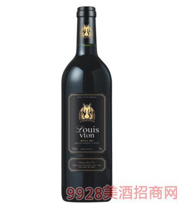 艾诺安城堡阿米莉亚干红葡萄酒750ml13%vol