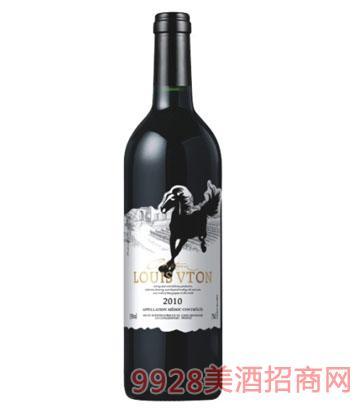 品丽珠干红葡萄酒750ml13%vol