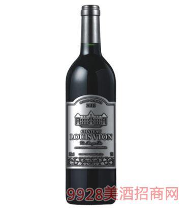 歌海娜干红葡萄酒750ml13%vol