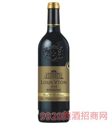 西拉干红葡萄酒750ml13%vol