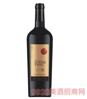 慕合怀特干红葡萄酒750ml13%vol